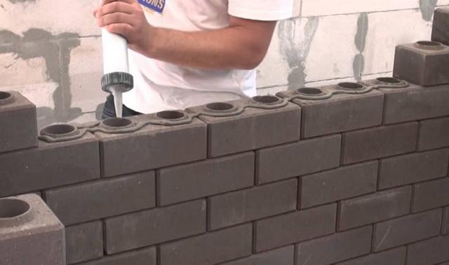 Лего кирпич видео