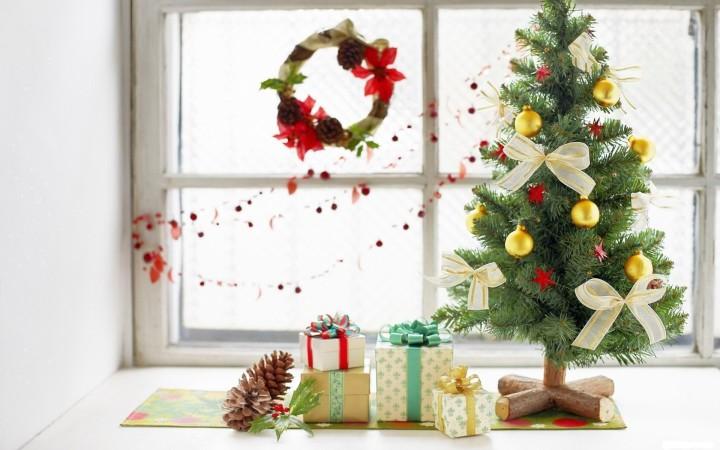Как украсить комнату на Новый год Обезьяны 2018: новогодний декор своими руками, идеи + фото
