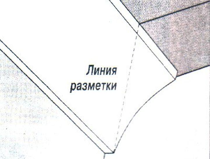 Как сделать углы на плинтусах потолочных
