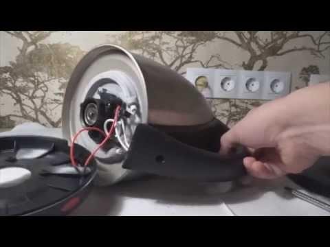 Электрочайник своими руками