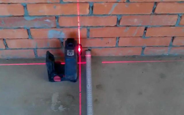 Как сделать 90 градусов гипсокартоном