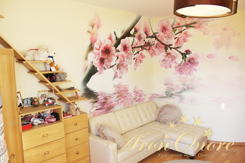 Картины на стенах в квартире своими руками фото фото 273