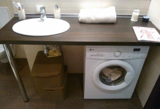 Столешница для ванной комнаты из мдф купить водостойкая столешница для ванной